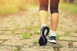 Прогулки на свежем воздухе после тиреоидэктомии