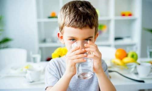 В детском возрасте препараты с бифидобактериями часто вызывают аллергию, поэтому специалисты советуют применять их только тогда, когда это необходимо
