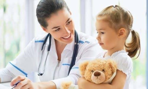 Аминокапроновая кислота применяется для лечения пациентов старше 1 года. Дозировку устанавливает только врач