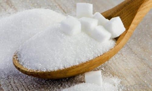Из дополнительных компонентов в Промедоле присутствует сахар