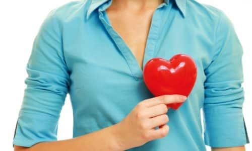 Фитосборы могут быть опасными для организма при наличии сердечной недостаточности