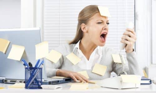Цистит может возникнуть после стресса это означает, что произошли сбои в работе нервной системы
