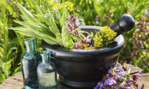 Только по достижении 12 лет возможно применение травяных сборов, иначе они способны спровоцировать проявление аллергии