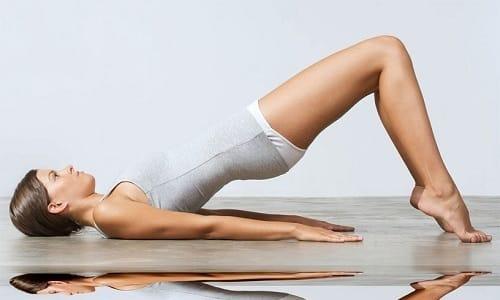 Упражнения Кегеля помогут ускорить процесс выздоровления при частом мочеиспускании