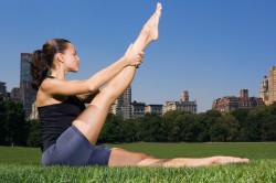 Польза утренней гимнастики после удаления желчного пузыря