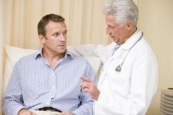 Подготовка к спинальному обезболиванию