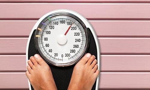Клиническая картина рака включает резкое снижение веса