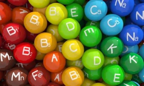 Авитаминоз - причина возникновения заболевания у детей