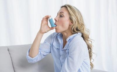 Гастроскопия не проводится, если имеется бронхиальная астма в фазе обострения