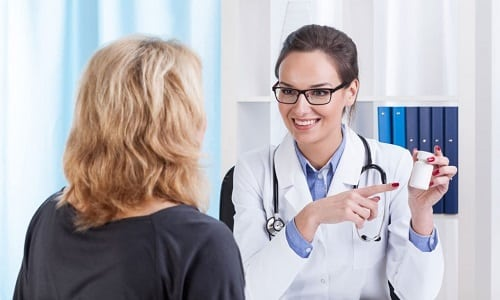 Лечение Метураколом и таблетками на основе метилурацила необходимо проводить под врачебным контролем