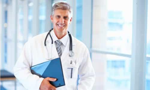 Главное - сообщить специалисту о падении или ударах, которые привели к разрыву органа