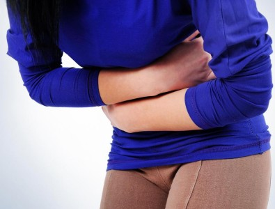Локализация болевого синдрома зависит от того, какой участок органа воспален