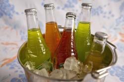 Употребление газированных напитков причина зубного камня