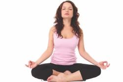 Польза йоги при отказе от курения