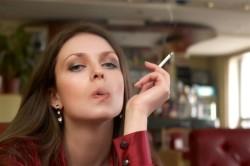 Курение как причина высокого гемоглобина у женщин