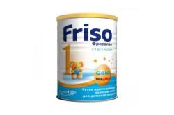 Frisolac - при запорах у новорожденных
