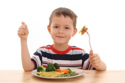 Правильное питание при лечении дисбактериоза кишечника у детей