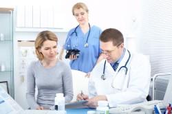 Направление врача для проведения анализа на гликированный гемоглобин