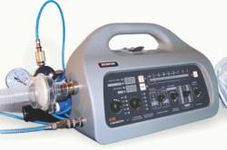 Аппарат ИВЛ для скорой помощи