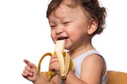 Возможность аллергической реакции на бананы