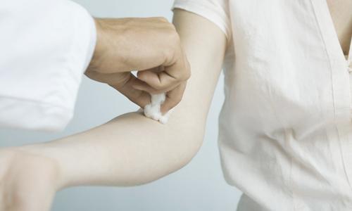 Сдача анализа крови на МНО