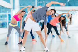 Физическая активность для профилактики диабета