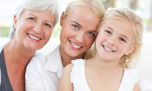 У магнитотерапии нет ограничений по возрасту