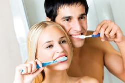 Гигиена полости рта для профилактики пародонтита