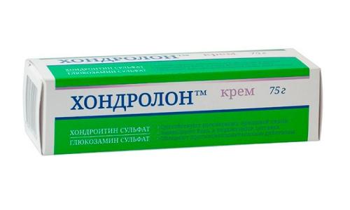 Хондролон - лекарственное средство, которое улучшает качество хрящевой ткани, а также является смазкой для суставов