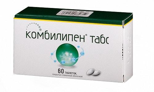Прием Комбилипена может вызвать головные боли, головокружение