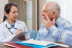 Консультация врача при повышении уровня ПСА