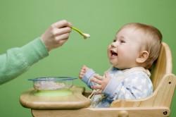 Неправильное питание - причина поноса