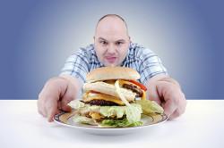 Несбалансированное питание как причина ложного дивертикулеза