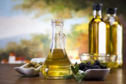Оливковое масло для лечения запоров