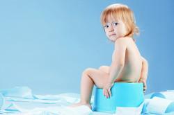 Особенности лечения запоров у детей