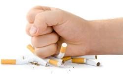 Отказ от курения при жидкости в легких