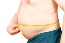 Ожирение - причина жидкости в легких