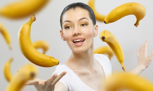 Польза бананов при поносе
