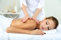 Польза массажа при бронхиальной астме