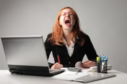 Стресс - причина повышения давления