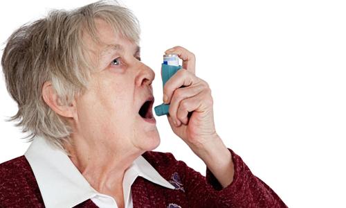 Проблема бронхиальной астмы у взрослых