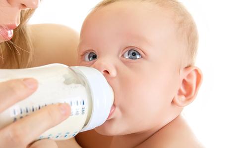 Проблема бутылочного кариеса у детей