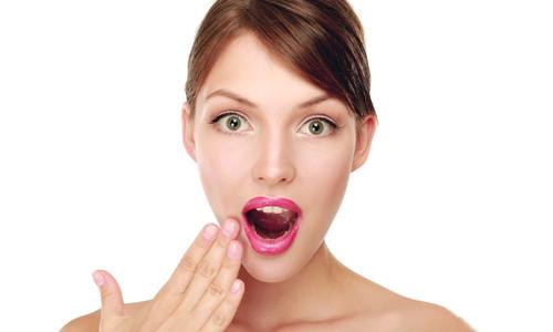 Проблема возникновения кисты на нижней губе