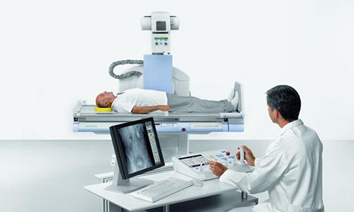 При грыже Шморля, нарушается целостность позвонко, в данном случае рекомендуется применять рентгенографию