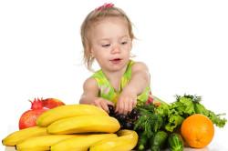 Соблюдение диеты для лечения дизентерии