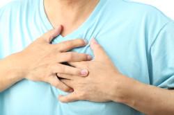 Учащенное сердцебиение при отеке легких