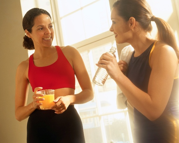 Похудеть быстро и эффективно