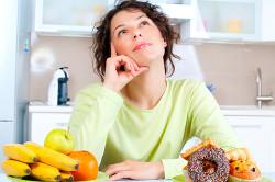 Важность диеты при проктите