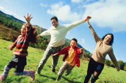 Активный образ жизни для профилактики аппендицита