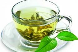 Зеленый чай при лечении диареи